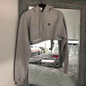 Crop Champion hoodie